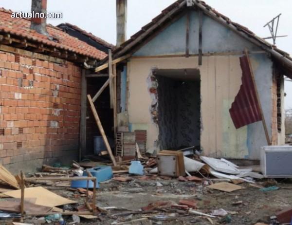photo of Ромите с адресна регистрация от Войводиново - евентуално със социални жилища