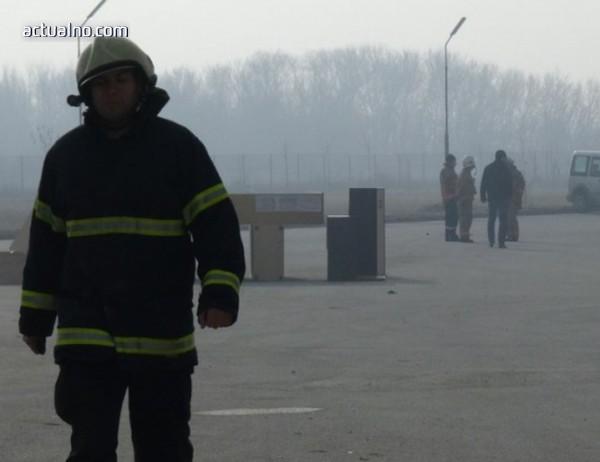 photo of Пожарът във Войводиново се разследва под надзора на Окръжна прокуратура