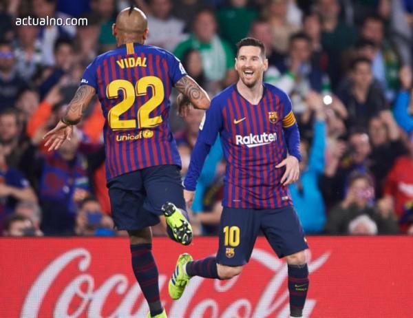 photo of Автогол реши първия сблъсък между Манчестър Юнайтед и Барселона