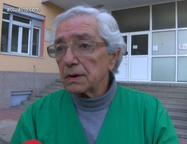 photo of Акушер-гинеколог от Казанлък обяви гладна стачка
