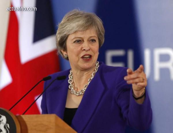 photo of Мей дава краен срок на лейбъристите за Brexit