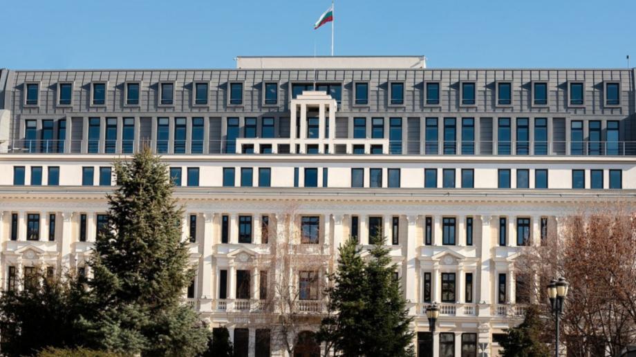 Българска банка за развитие излезе на загуба от 104.5 млн.