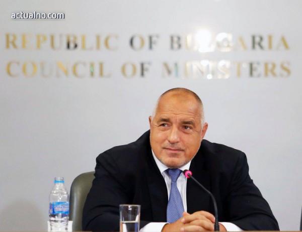 e366a7c7280 Борисов: Цветанов не може да се върне в парламента