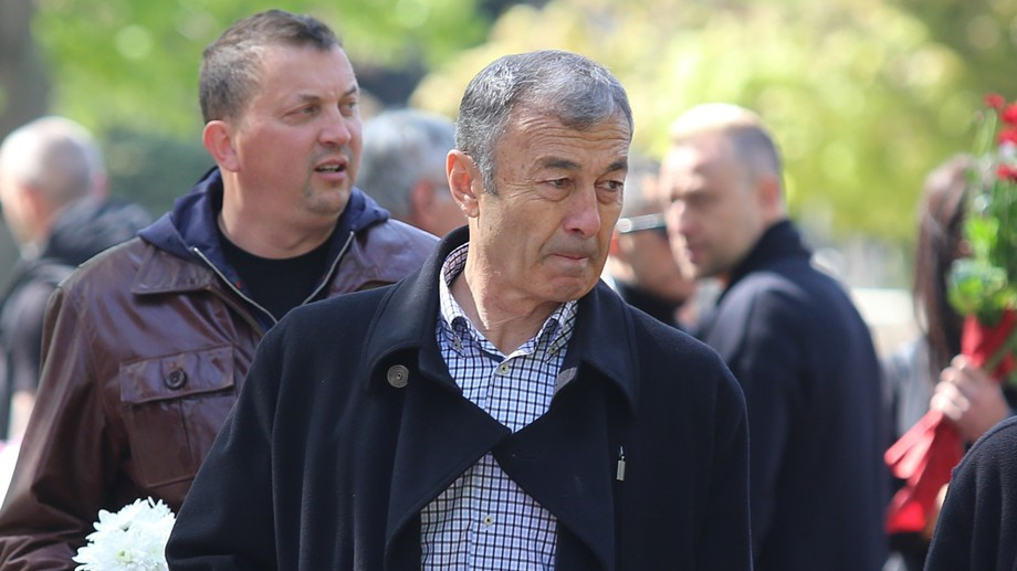 Пламен Марков с позиция относно ТВ правата за Първа лига