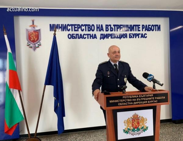 photo of Бургаската полиция призова водачите да са толерантни и търпеливи на пътя
