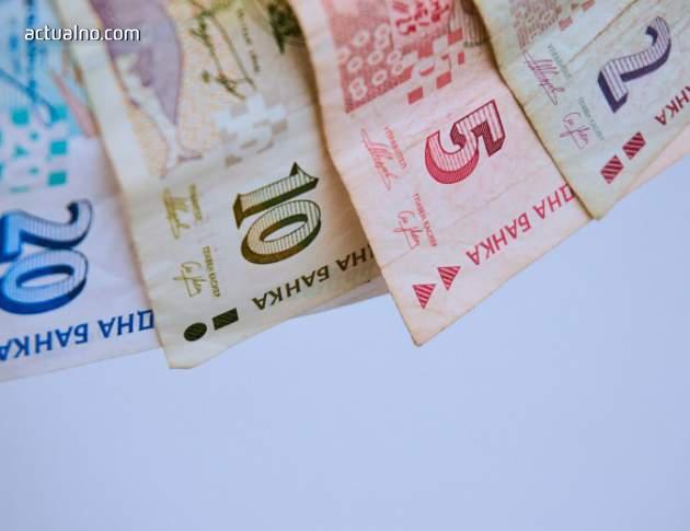 photo of Ето къде са най-високите и най-ниските заплати в България през второто тримесечие