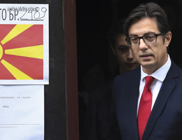 photo of Северномакедонският президент: Планираме начало на преговорите за ЕС до края на 2019 година