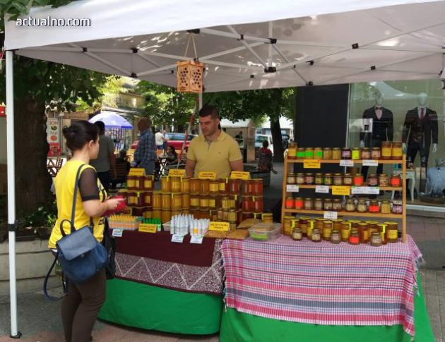 photo of Забраняват фермерските пазари в София и страната