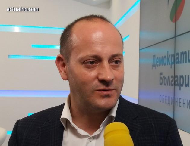photo of Радан Кънев предупреди как блеем за климатичните промени и защо Фон дер Лайен е лош избор