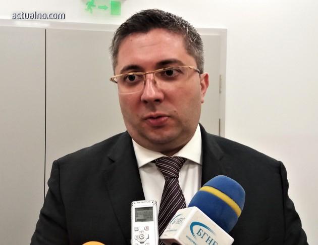 photo of По-малко регулации за ВиК сектора искат КНСБ и МРРБ