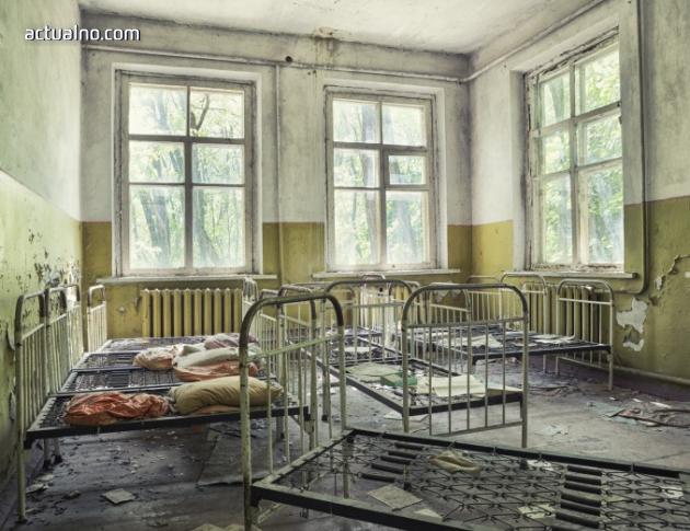 """photo of Споменът за 'Чернобил"""" се превърна в нова бизнес ниша"""