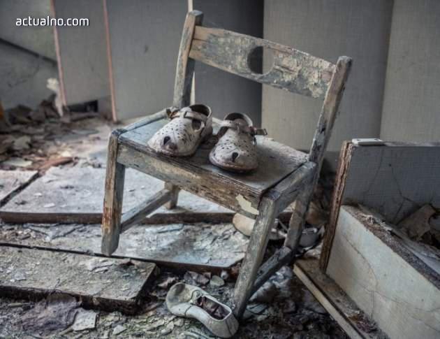 photo of Учени разбиха абсурден мит за Чернобил