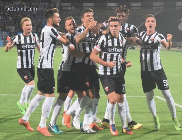 photo of Локомотив Пловдив с убедителна победа в Лига Европа