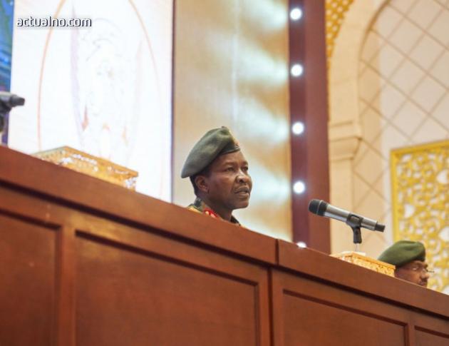 photo of Военните в Судан съобщиха за предотвратен опит за преврат