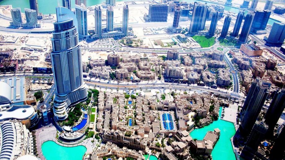 Водещ претендент да предостави на Дубай нова система за масов