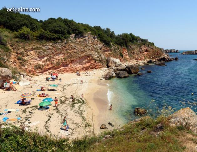photo of 10 райски плажа по българското Черноморие (СНИМКИ)