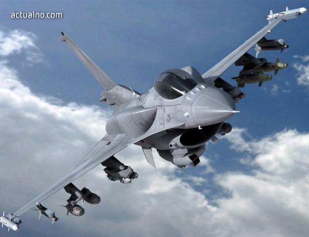 photo of Парламентът гласува наведнъж и прие сделката за F-16