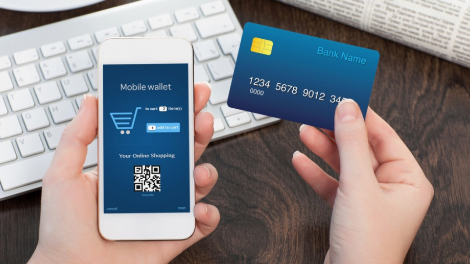 Парите в брой постепенно се превръщат в отживелица в дигиталната