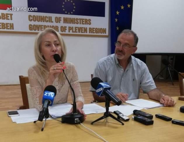 photo of Отмениха бедственото положение заради Африканската чума в Плевенско
