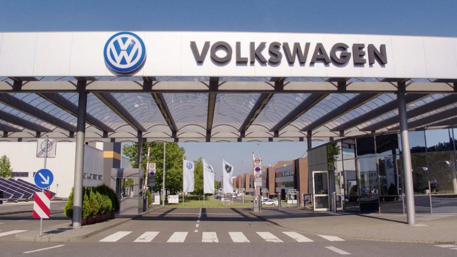 България ще опита да привлече инвестиция от Volkswagen