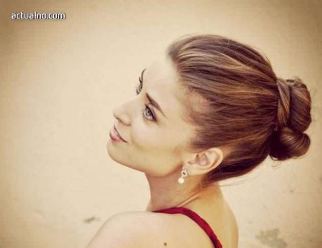 """photo of Актрисата Саня Борисова влиза в новия сезон на """"Фермата"""""""