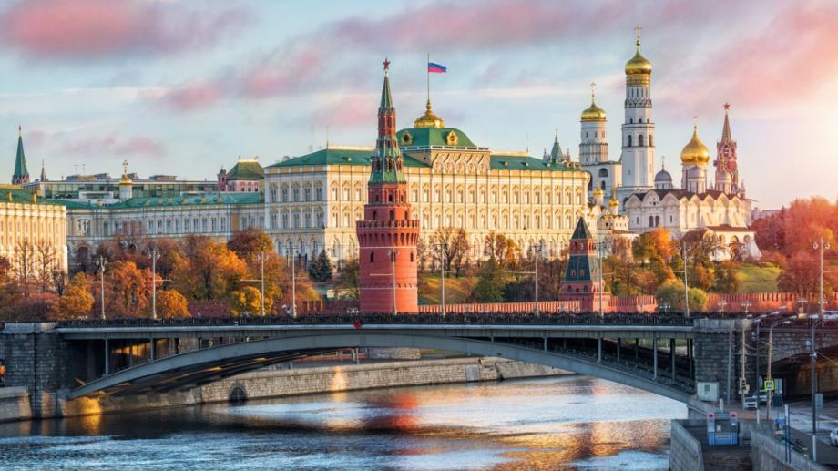 Кметът на Москва Сергей Собянин обяви за неработни дни от