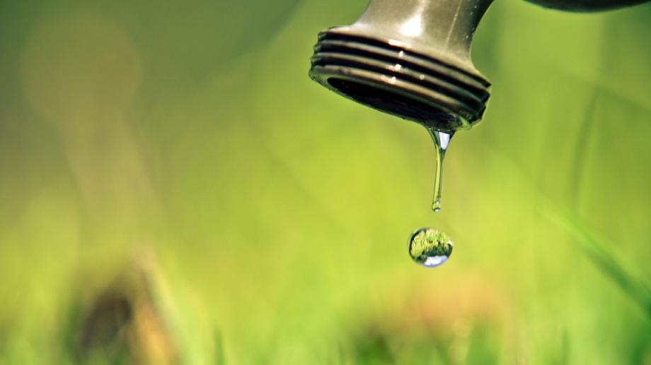 Водна криза няма да има, заяви пред премиера Бойко Борисов
