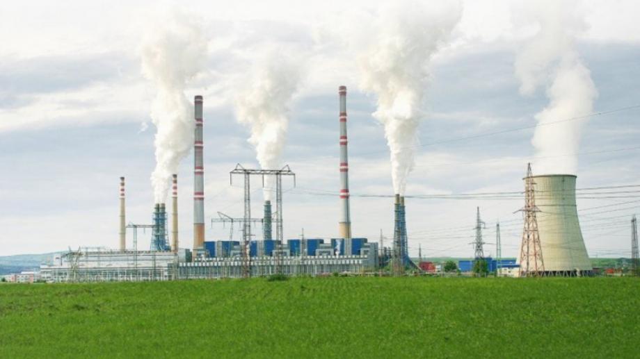 Ситуацията във въглищните централи е катастрофална, преходът им към газ