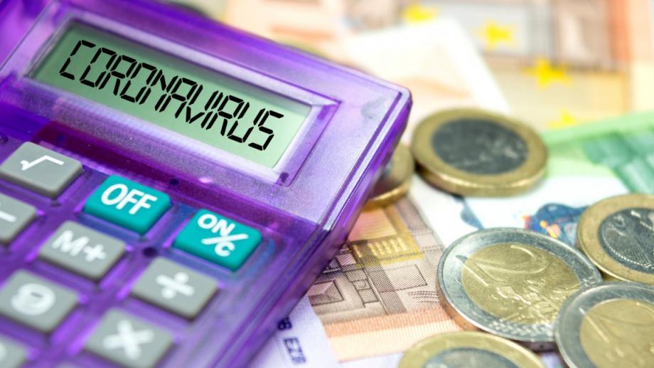 Икономиката на еврозоната отчете рекорден ръст през третото тримесечие на