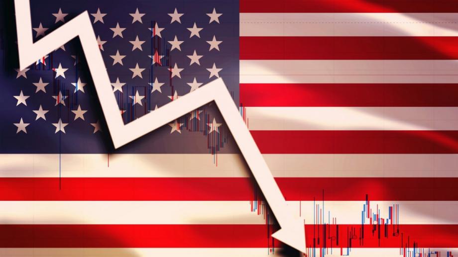 Коронавирусът донесе шокиращ срив в БВП на САЩ