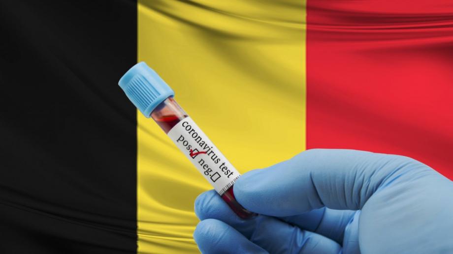 Властите в Белгия са въвели глоба от 750 евро за