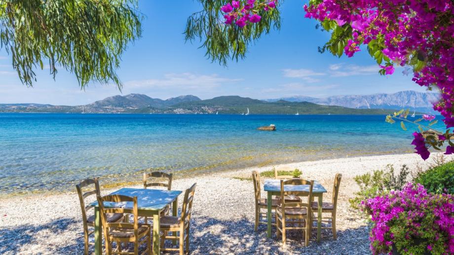 Безплатни ваучери за почивка раздава гръцкото Министерство на труда и