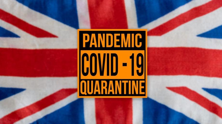 Противоепидемичните мерки в Англия вероятно ще бъдат удължени още 4