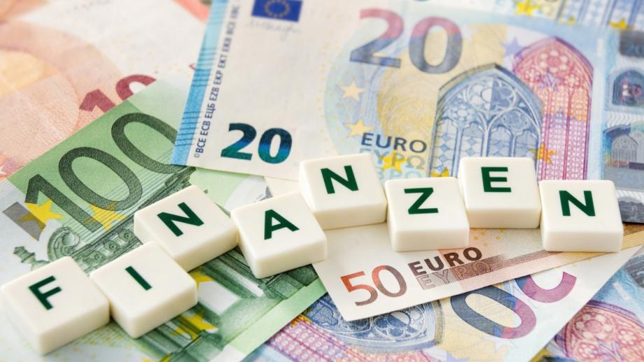С колко пари живеят домакинствата в Германия?