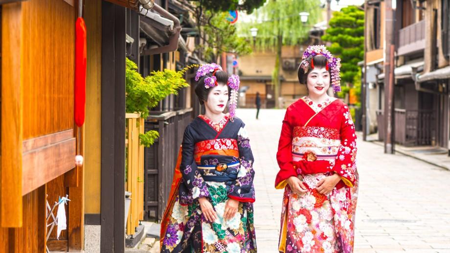 Гейшите: Японският символ за престиж