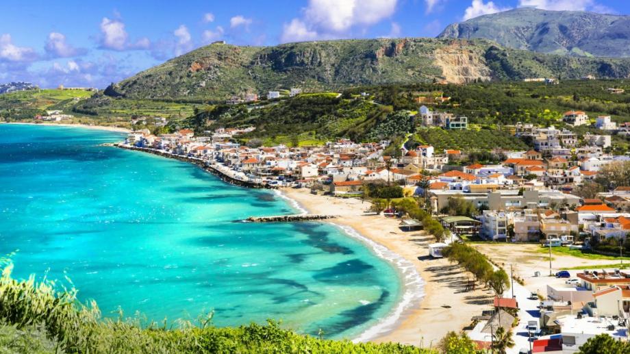 Рекордно търсене на имоти в Гърция. На някои места цените