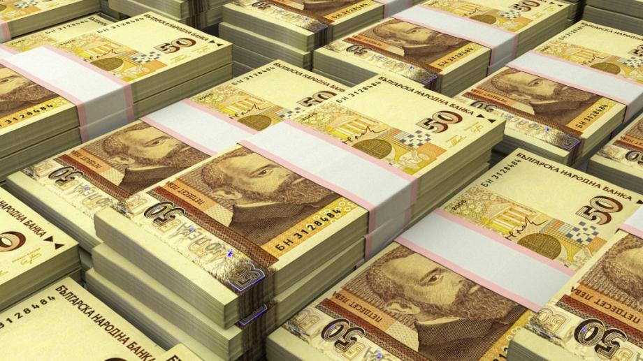 Планира се дългово финансиране на бюджета под формата на държавни