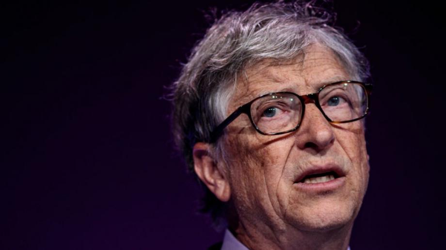 Бил Гейтс напуснал борда на директорите на Microsoft след като