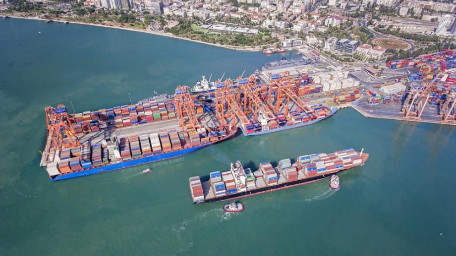 Турция стартира с изпълнението на проекта за изграждането на канал