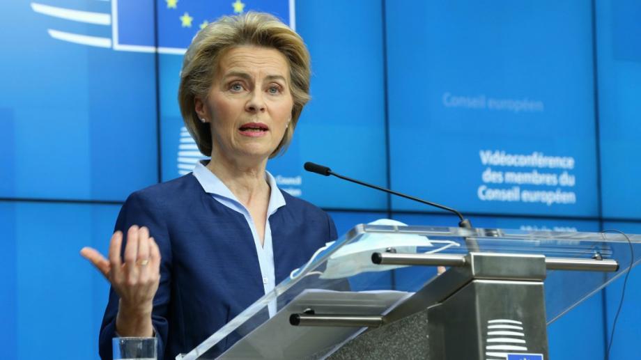 Председателят на Европейската комисия заяви, че има пряка връзка между