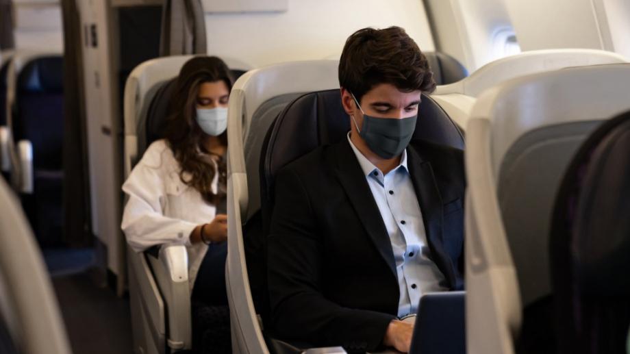 Цените на самолетните билети вече са по-високи. Това съобщават пред