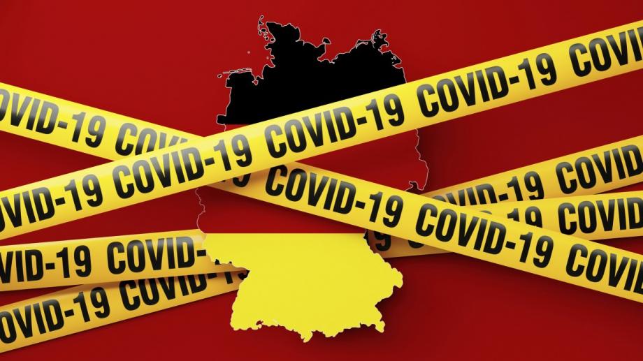 Германия наложи по-строги мерки за хора, пристигащи от 3 области