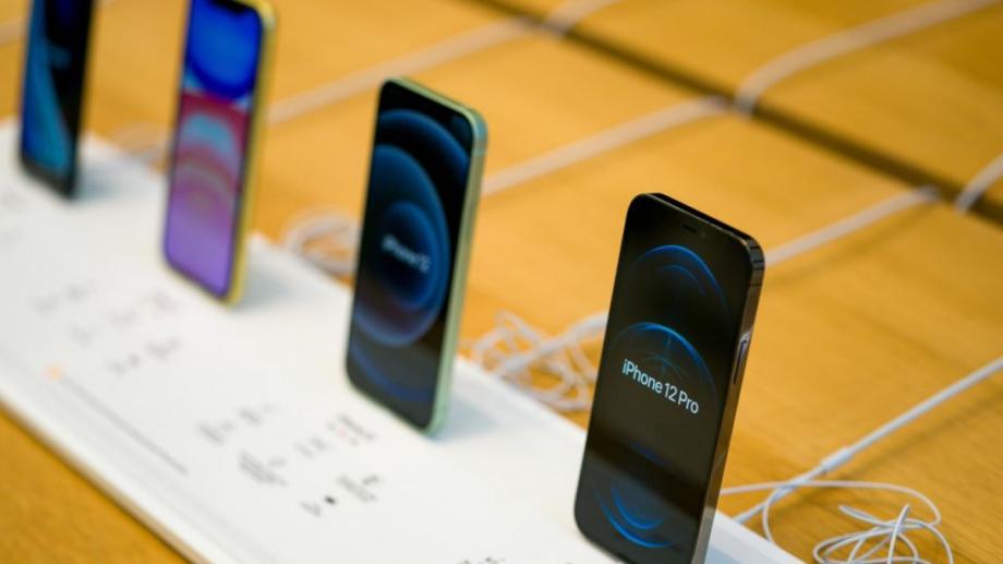 Продажбите на Apple постигнаха още един рекорд, тъй като семействата