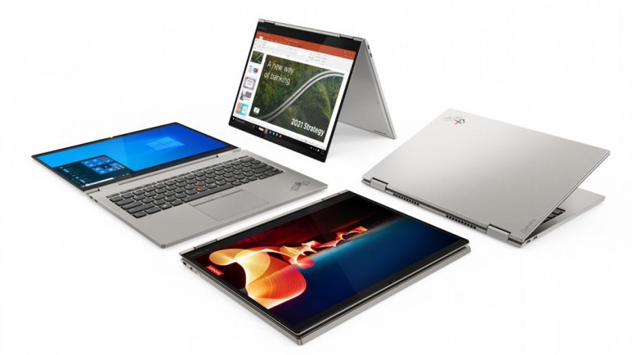 Lenovo блесна с иновации и смарт устройства на CES 2021