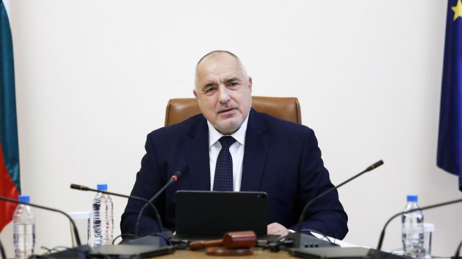 Премиерът Бойко Борисов е поканил създателя на германската компания BioNTechУгур