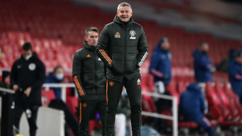 Солскяер: Манчестър Юнайтед няма да се откаже от борбата за титлата в Англия