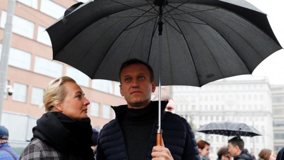 Държавите-членки на ЕС одобриха в понеделник санкции, които засегнат четирима