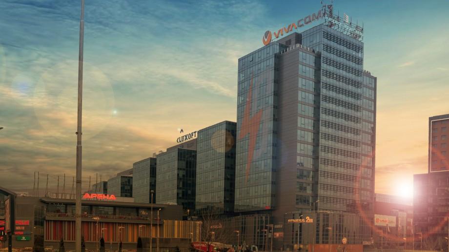 Vivacom получи официално лиценз за честотна лента 3700–3800 MHz за