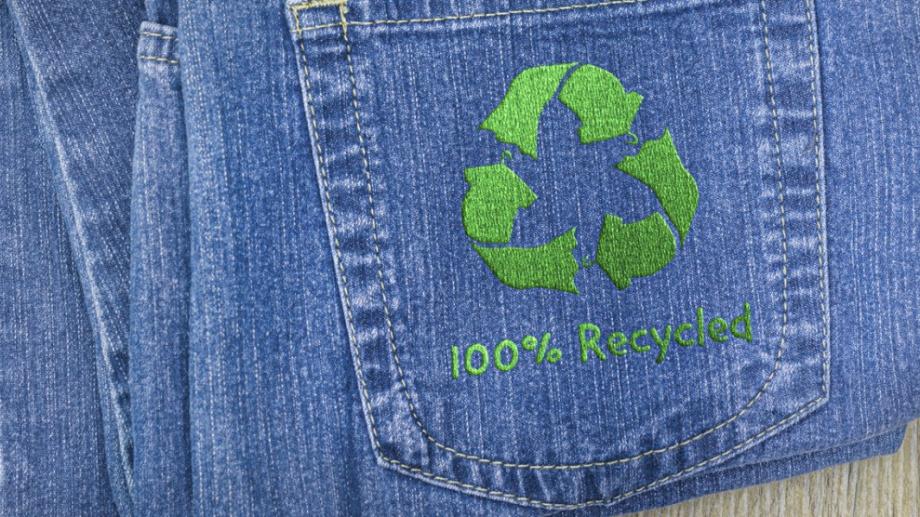 Зеленото е на мода, но то не е просто мода,