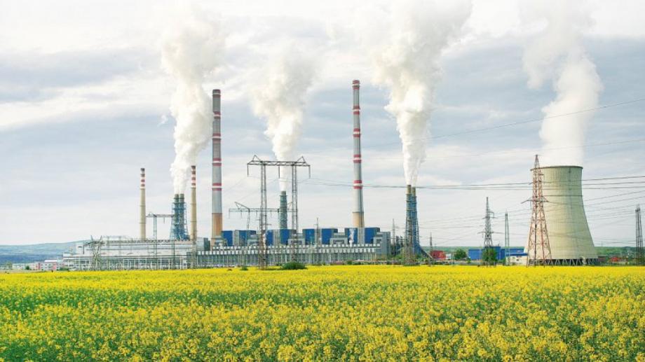 """ТЕЦ """"Марица-изток 2"""" да премине плавно от въглища на газ,"""